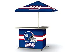 NY Giants Bar