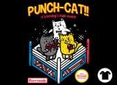 Punch-cat!