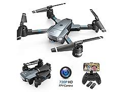 SNAPTAIN A15H FPV Drone w/ 120° Camera