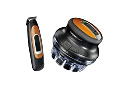 Babyliss Easy Cut Clipper Set with Trimmer