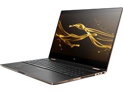 "HP Spectre X360 15.6"" 4K Intel i7 512GB Laptop"