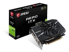 MSI GeForce GTX 1070 Aero 8GB