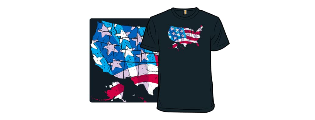 These United States