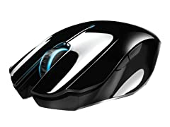 Orochi Gaming Mouse Black Chrome Edition
