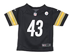 Steelers - Polamalu #43 (Inf. 12-24m)