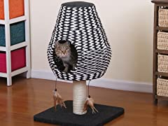 "PetPals 29"" Queen Cat Condo"