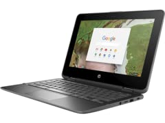HP Chromebook 11-G5 N3060/CDC-1.60GLV 16GB