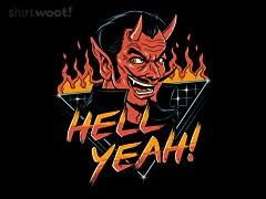 Retro Hell Yeah!