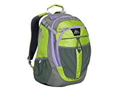 Yuma Women's Backpack, Green