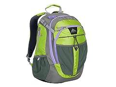 Kelty Yuma Women's Backpack, Green