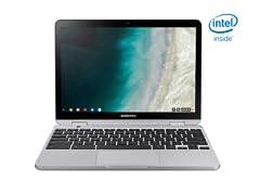 "Samsung 12.2"" 32GB Chromebook Plus V2"
