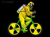 Radioactivity Bike