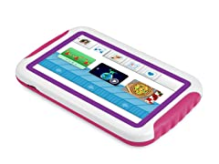 "FunTab Mini 4.3"" Android Tablet for Kids - Pink"
