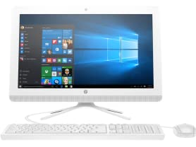 "HP 21.5"" All-In-One AMD 1TB Desktop"
