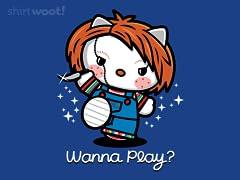 Hello Chucky
