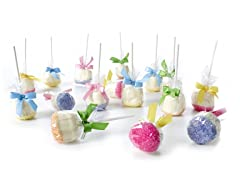 Marshmallow Cottontail - 16ct