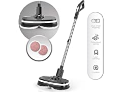 Gladwell Cordless Electric Mop, 3 in 1