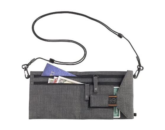 Tech by tumi travel accessories 3 styles sellout woot