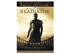 Gladiator [DVD]