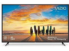 """VIZIO V555-G1 55"""" Class V-Series 4K UHD HDR Smart TV"""