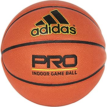 adidas PRO Game Ball Full Size Basketball