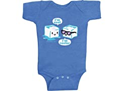 Infant Bodysuit - I'm Cool (6M-18M)