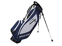 Wilson Feather SL Carry Bag - Blue