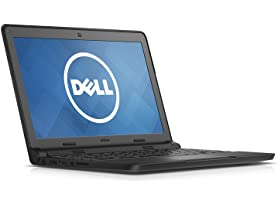 "Dell 3120 11.6"" Intel 16GB Chromebook"