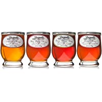 4-Pack Braswells Select Mixed Honey