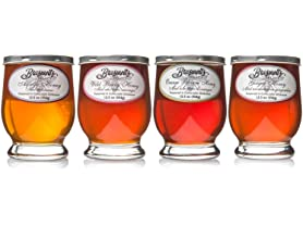4 Pack Braswell's Select Mixed Honey
