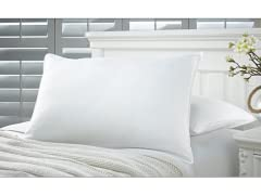 Four-Pack of Pillows or Pillow Protectors