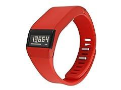 New Balance Body TRNr Fitness Watch-Fire