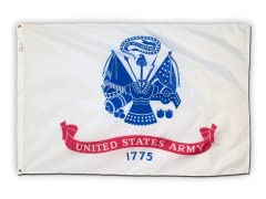 Army 3' x 5' Nylon Flag