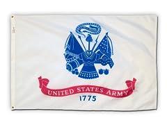Army Flag 3 x 5 Flag