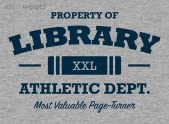 Library Athletic Dept.
