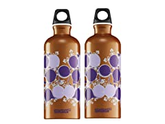 SIGG Aluminum Water Bottle 2-Pack