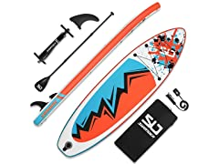 Swonder Inflatable Stand 10' Paddleboard