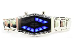 CyberTrek Cool Watch