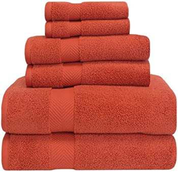 6-Pc. Superior Towel Set