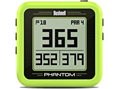 Bushnell Phantom Golf GPS (Open Box)
