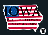 Iowa's Vast Importance