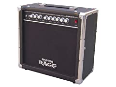 75W Electric Guitar Amplifier with Overdrive