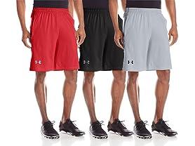 """UA Raid 10"""" Shorts"""