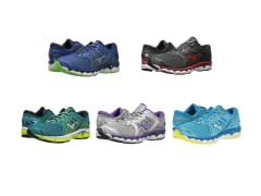 Mizuno Men's and Women's Wave Sky