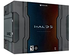 XBOX Halo 5 Guardians Collector Edition