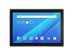 "Lenovo Tab4 10 TB-X304F 10.1"" Tablet"