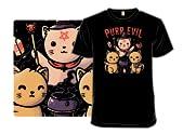 Purr Evil