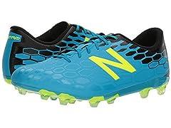 New Balance Men's Visaro 2.0 Control FG Soccer Shoe