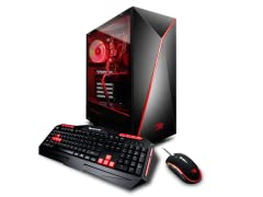 iBUYPOWER WT009iv2 Intel i7, GTX1060 Desktop