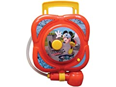 Disney Mickey Mouse Floating Play Center